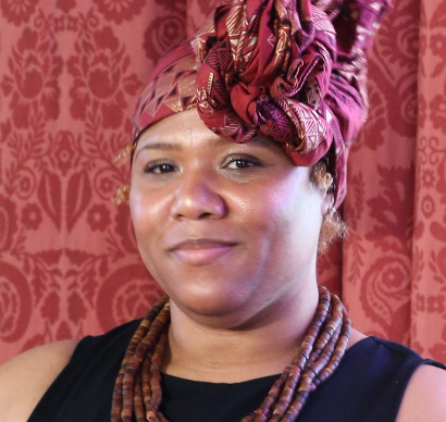 Jennifer Brumfield as Bell Hooks