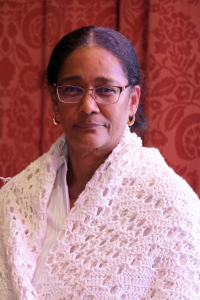Valerie Jackson Jones as Sojourner Truth